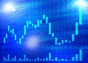 株価上昇チャート20170318