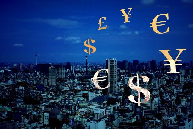 金融ビジネスイメージ20170614