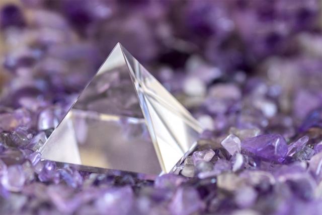 ピラミッドパワーストーンイメージ20171003