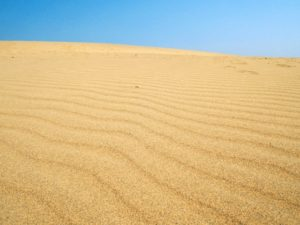 砂漠のイメージ20171116