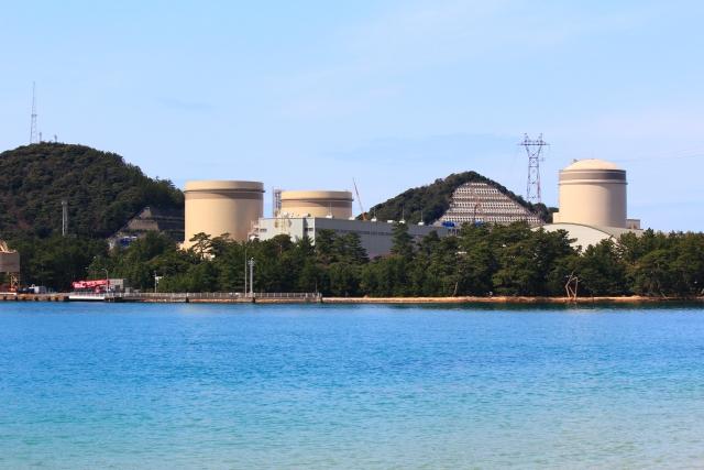 原子力発電所画像イメージ20171213