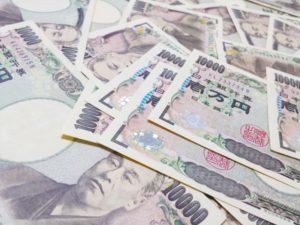 大量の一万円札イメージ20171208