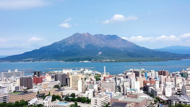 桜島写真イメージ20171221