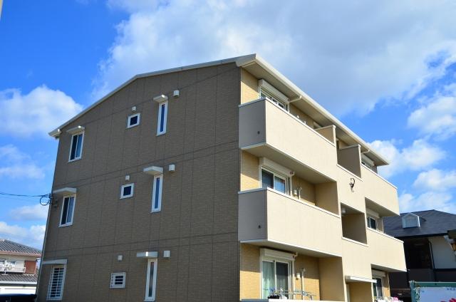 アパート集合住宅不動産投資イメージ20180119