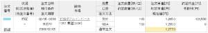 日経ダブルインバース売却画面イメージ20180205