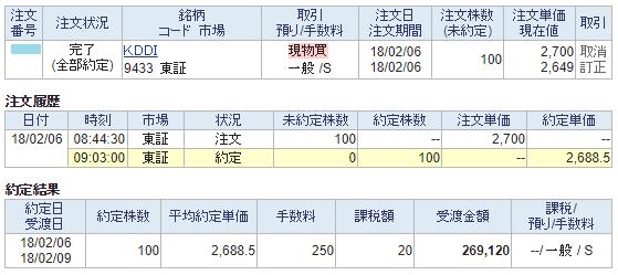 KDDI購入画面イメージ20180206