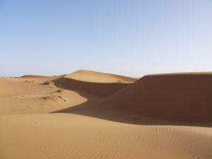 砂漠のイメージ20180228