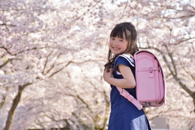 小学1年生入学イメージ20180406