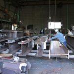 新日鐵住金による買収が発表されて日新製鋼が急騰、キヤノンを買い増し