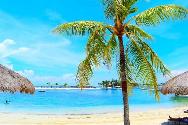 セブ島アイランドリゾートイメージ20180625