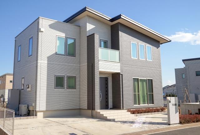 戸建て住宅イメージ画像20180611