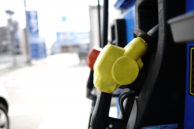 ガソリンスタンドイメージ20180926