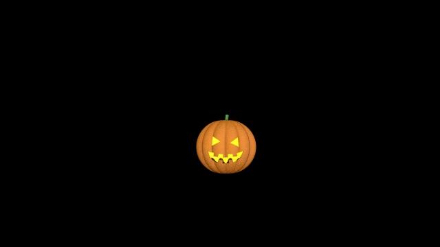 怖いハロウィンのイメージ20181023