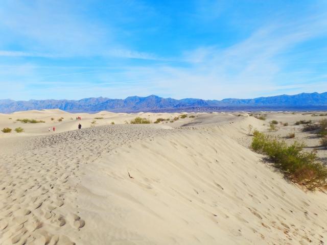 砂漠のイメージ20181015