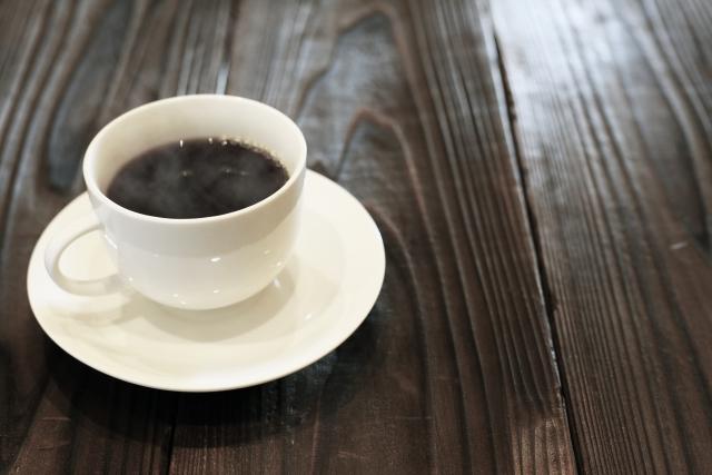 コーヒーブレイクのイメージ20181109