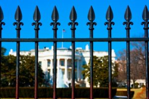 ホワイトハウス遠景イメージ20181107