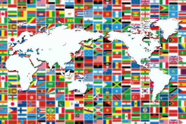 万国旗イメージ20191101