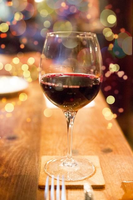 赤ワインのイメージ20191230