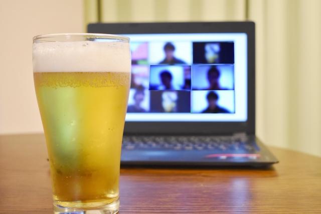 オンライン飲み会20200508