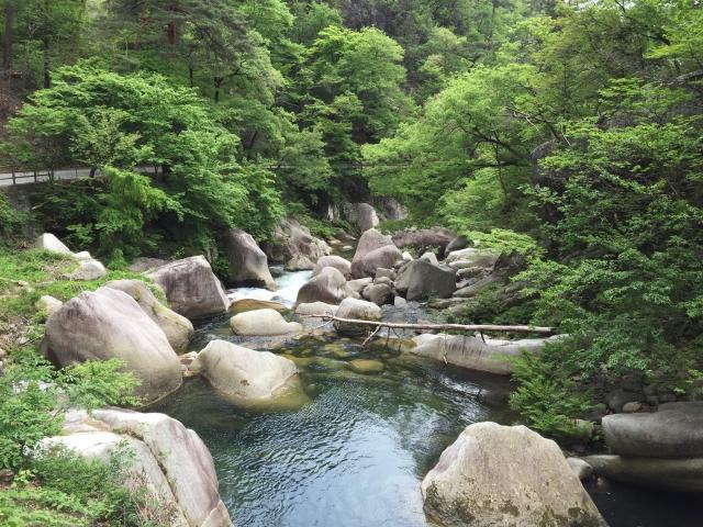 昇仙峡イメージ20210402